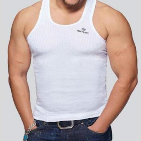 Dixcy Scott Designer Vest