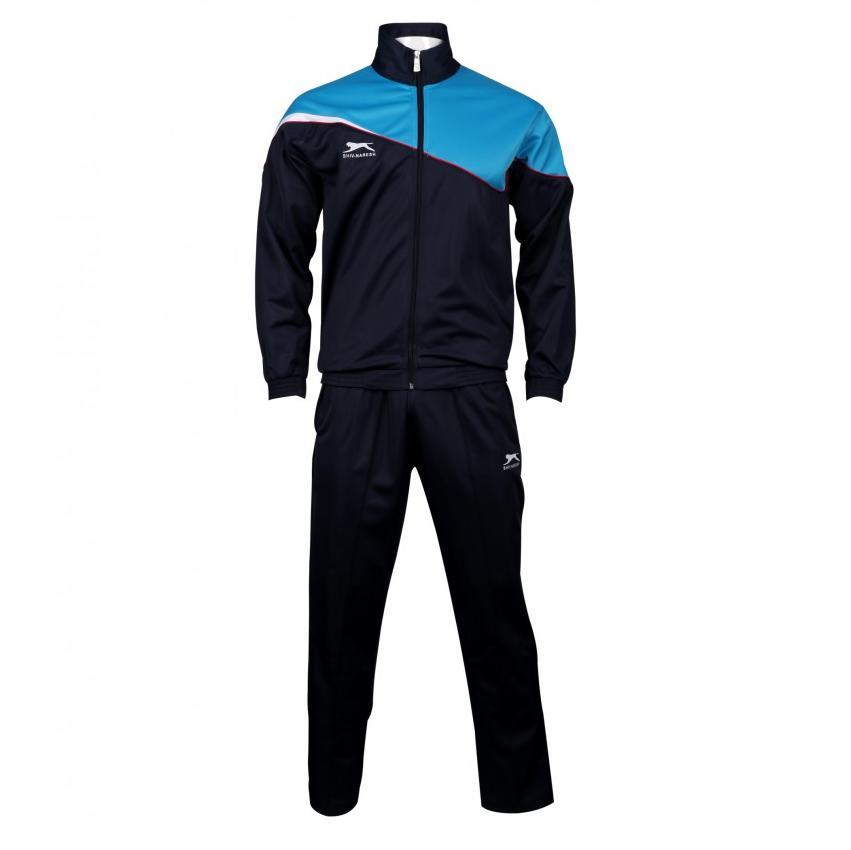 Shiv Naresh Track Suit blue