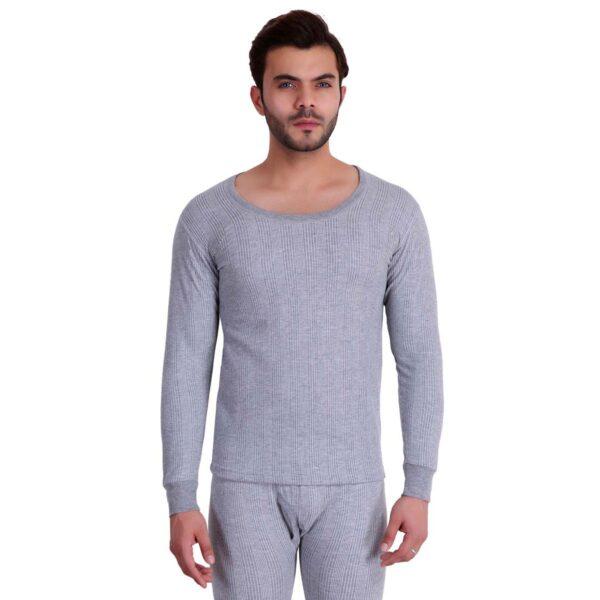 TT Men Hotpot Elite Thermal Inner Wear Grey
