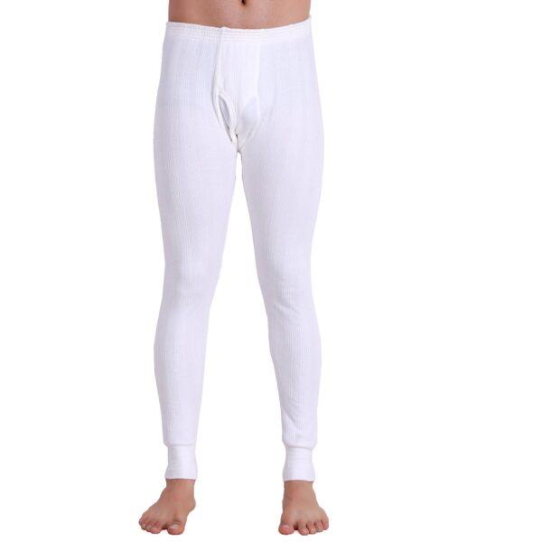TT Men Hotpot Elite Thermal Inner Wear White