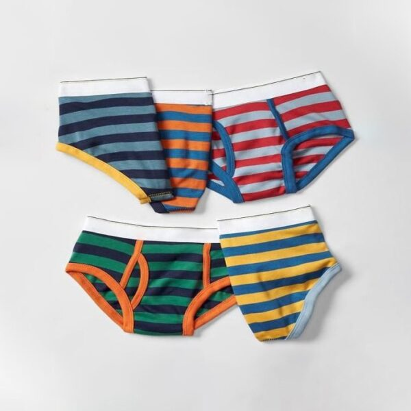 Jr. Underwear