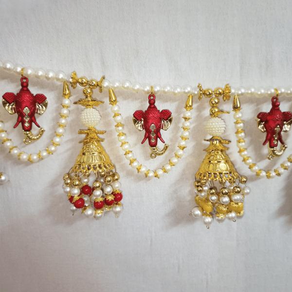 Bandanwal Ganesha Jhumar Design