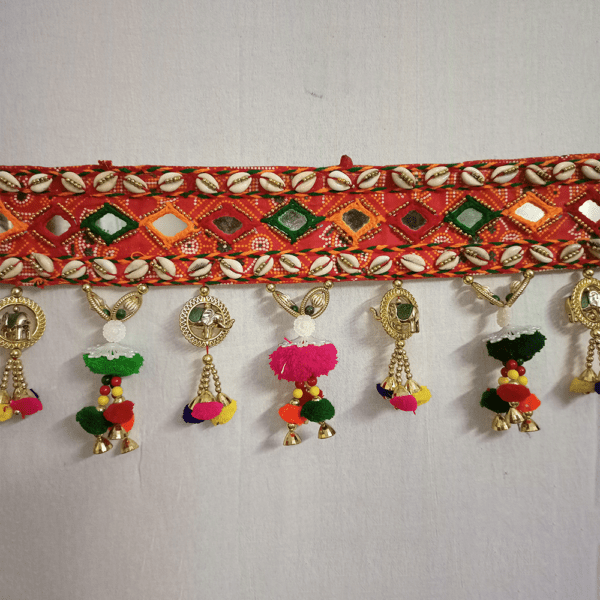 Bandanwal Rajwadi Kodi Design